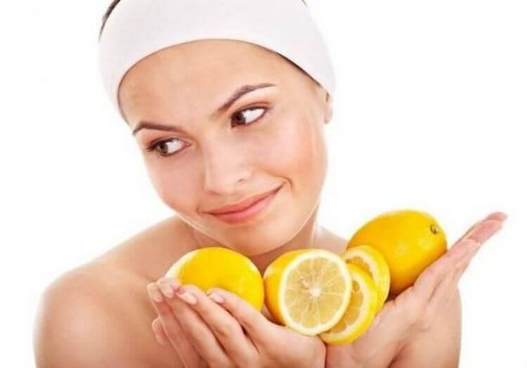 Полезных свойства лимона о которых вы не знали