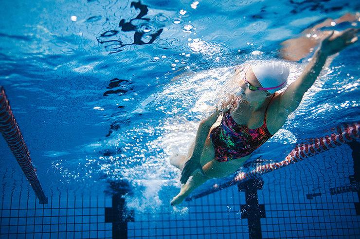 Как поставить плавание на службу своему здоровью