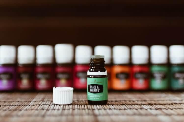 Какие эфирные масла ускоряют заживление ран?