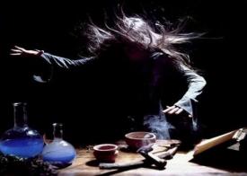 Если соседка ведьма: практические советы по защите