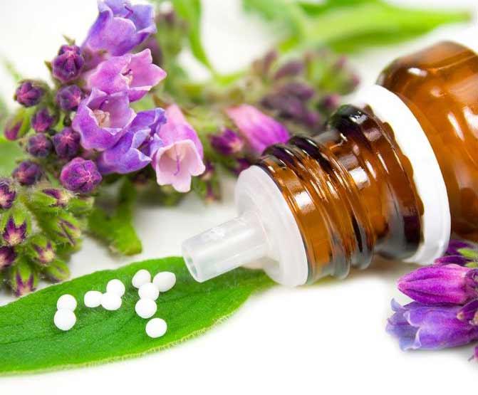 Естественные методы лечения организма