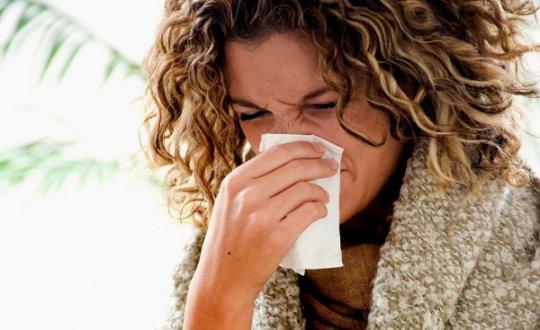Лечение насморка человека медом