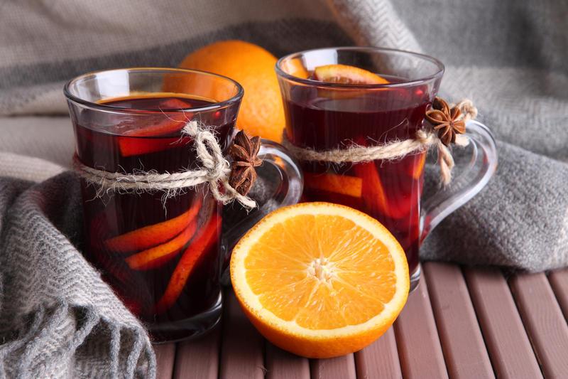 Рецепты алкогольных напитков, которые согреют в зимние холода