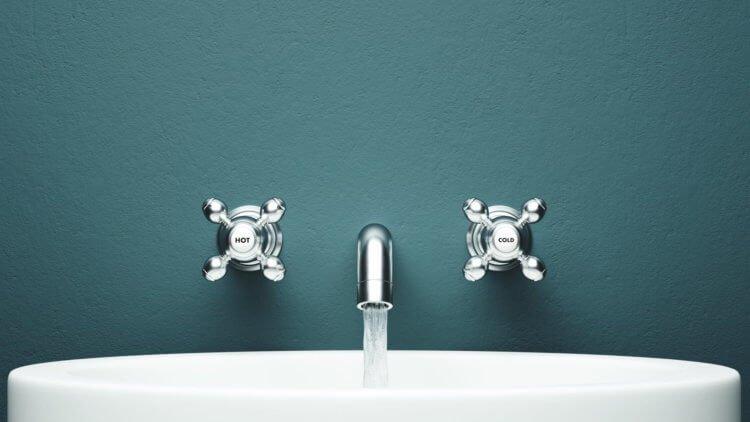 Мытье рук помогает принимать решения