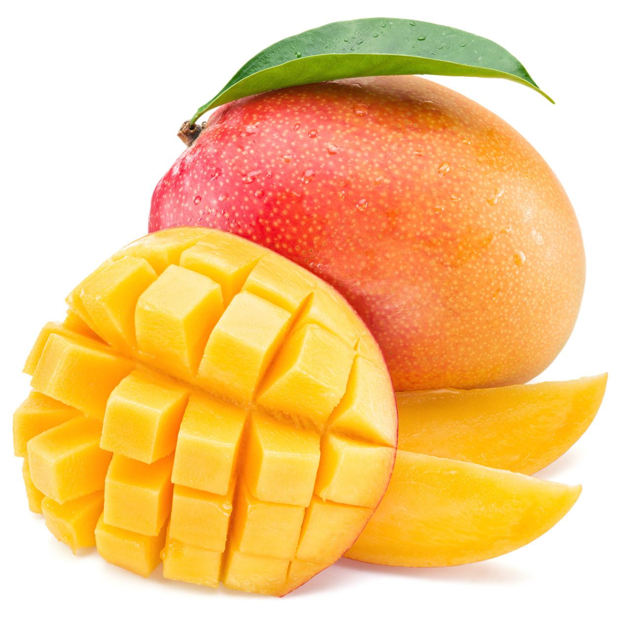 Кому можно, а кому нельзя есть манго