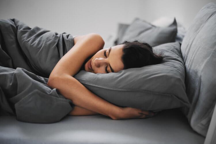 Почему мы забываем сны сразу после пробуждения?