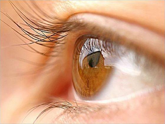 Народные средства для лечения меланоза глаз