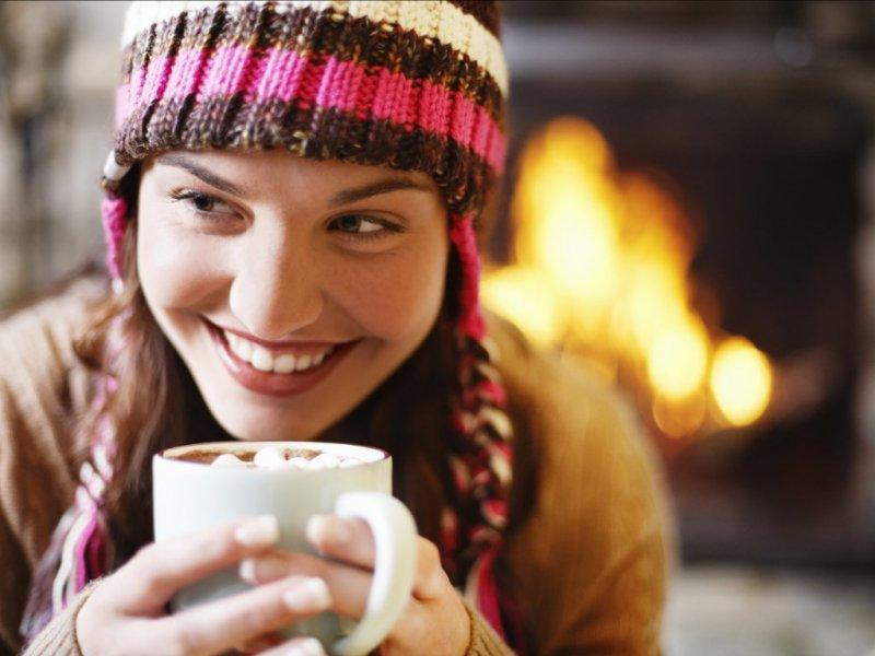 Избегайте холода: те, кто замерзнет, заболеют быстрее