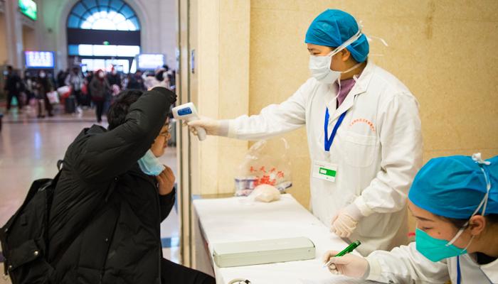Секретное биооружие США? В России нашли, как обезвредить новый коронавирус