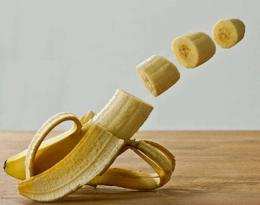 Все о бананах