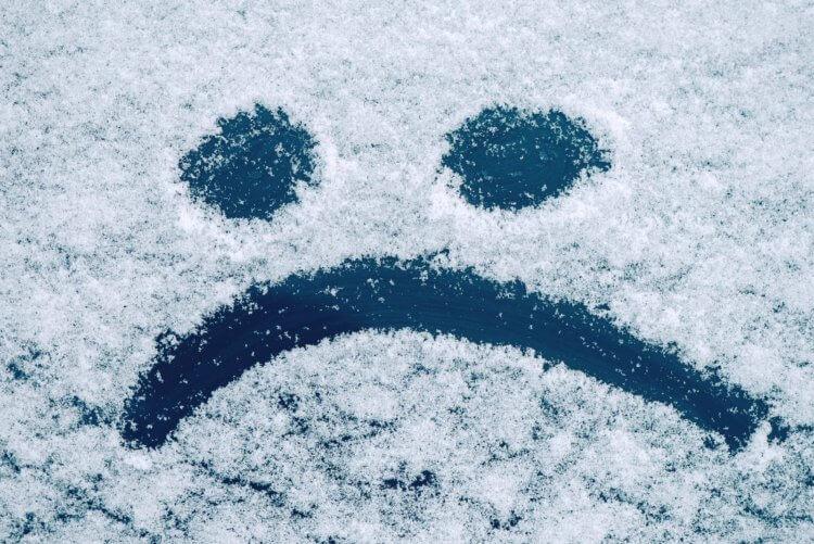 Почему зимой стоит работать меньше?