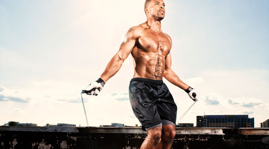 5 жестких упражнений, которые уберут живот за неделю