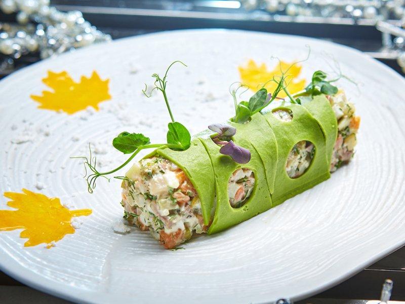 Роспотребнадзор назвал самые опасные для здоровья блюда в ресторане