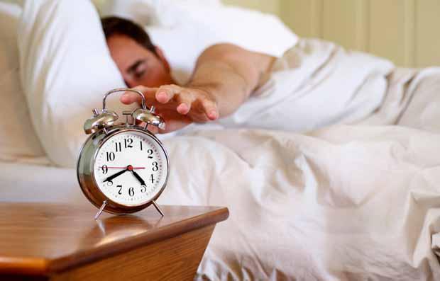 Причины и диагностика расстройств сна