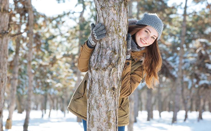 Способы бороться с зимней хандрой
