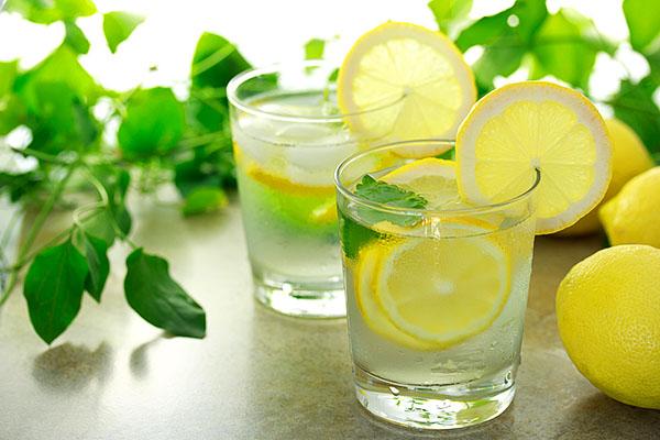 Вода с лимоном польза для здоровья