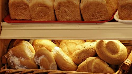 Не отказывайтесь от хлеба...