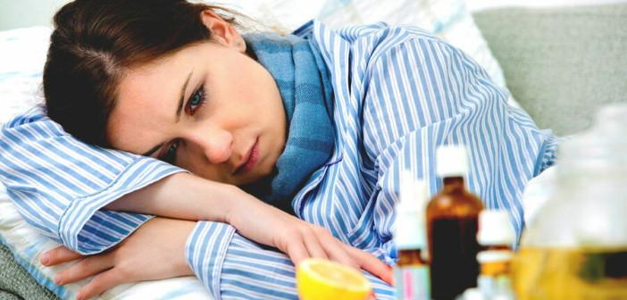 Эксперты из США выяснили, почему во время болезни у человека появляется апатия