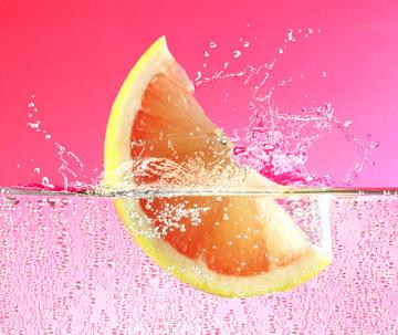 Польза грейпфрута для здорового организма