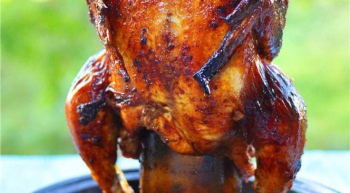 Курица теряет свои качества. /Фото: foodily.ru.