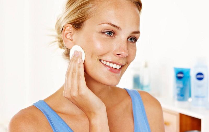 Омолаживание кожи лица