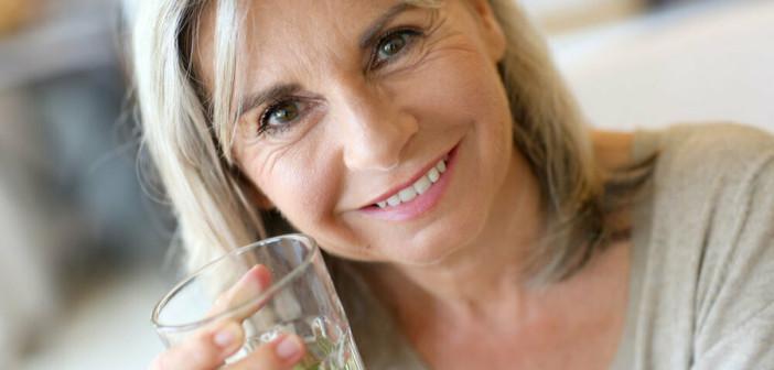 Обезвоживание снижает когнитивные функции у пожилых людей: исследование