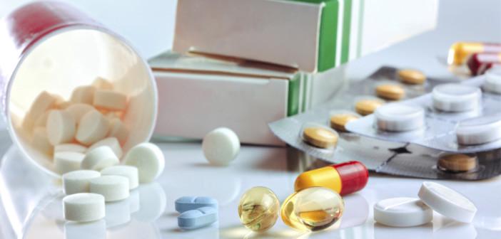 Не правильный приём противовоспалительных препаратов замедляет заживление ран