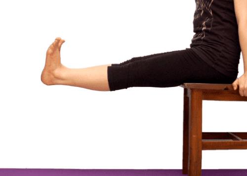Упражнения для ног, которые можно выполнять дома