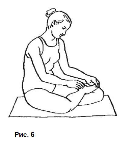 Капиллярный массаж стоп - обновление и исцеление всего организма. Продолжение. Советы здоровой новой жизни от врача с 50-летним стажем