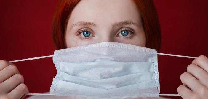 Определён оптимальный метод стерилизации медицинских масок для повторного применения