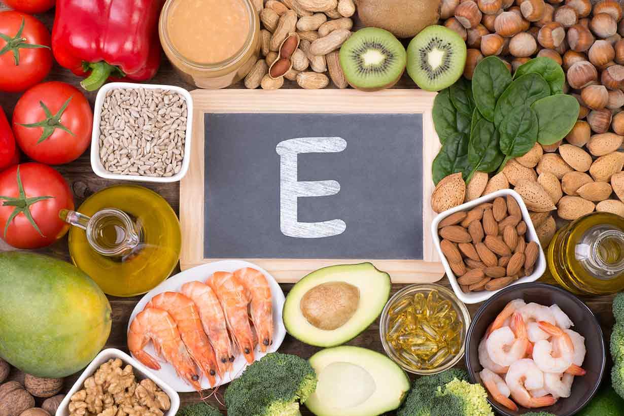 Вот 9 витаминов, которые вам реально нужны. Про остальные забудьте