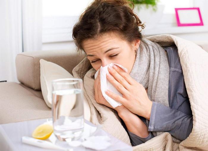 Народные средства для лечения хронического насморка