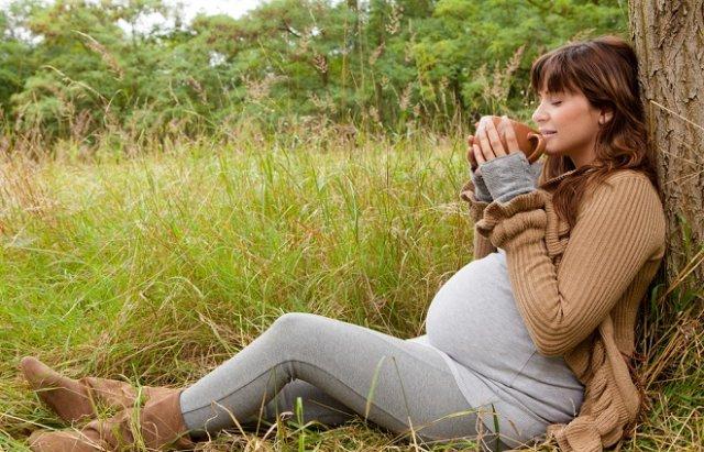 Какие чаи можно беременным