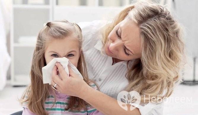 Что делать, если ребенок часто более