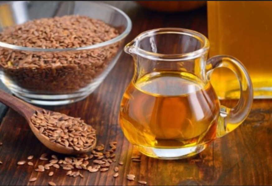 Худеем в два счета: семя льна с растительным маслом. Сибирское средство очищения организма, избавит от запоров и дисбактериоза