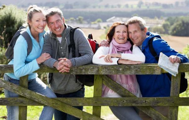 Что полезнее для здоровья после 50: бег или ходьба? Давайте разбираться!