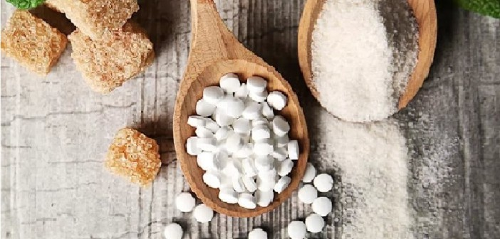 Могут ли подсластители защитить печень от ожирения