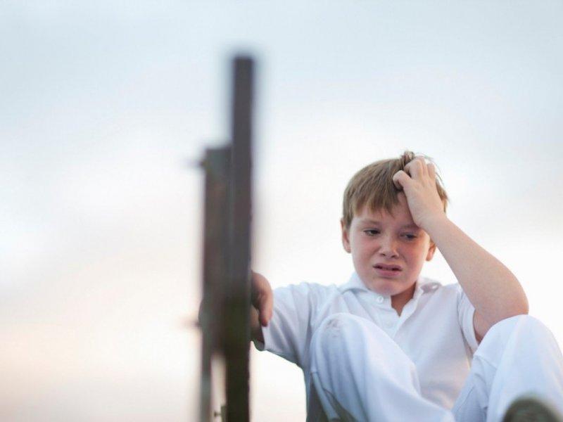 Психологические травмы в детстве увеличивают риски болезней сердца и ранней смерти