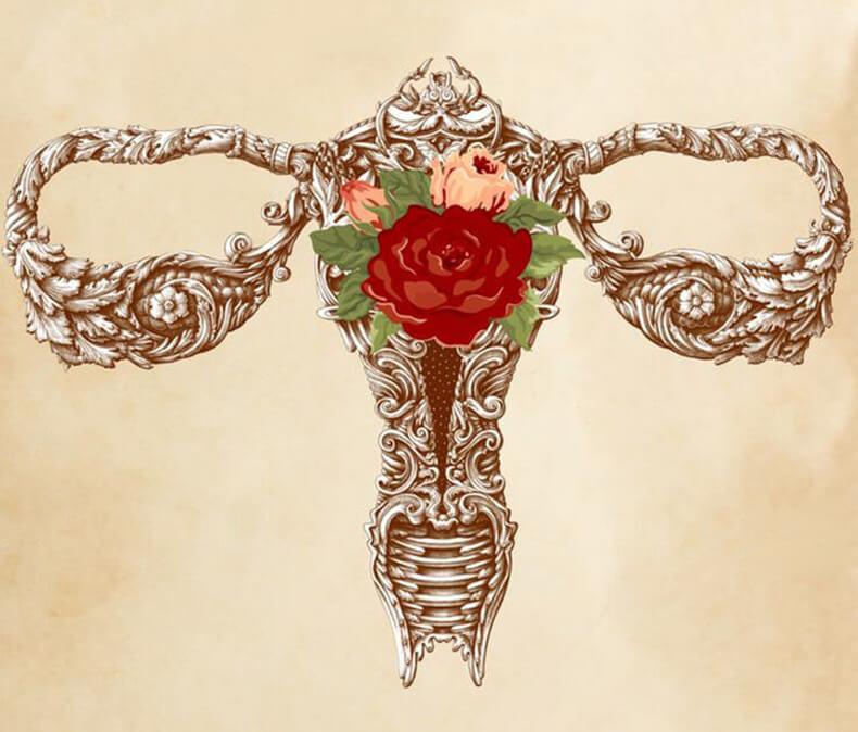 ЖенÑкое здоровье: Самый уÑзвимый орган у женщин поÑле 40