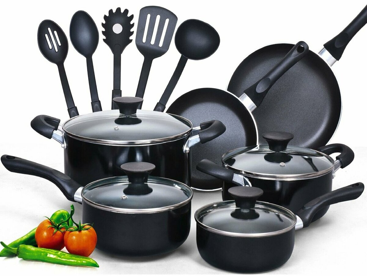 Как правильно ухаживать за посудой на кухне