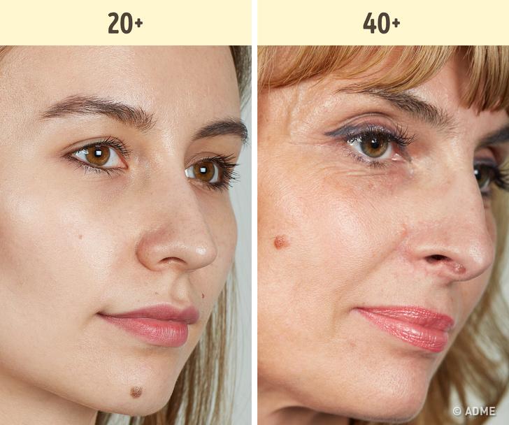 Как бороться с 10 главными признаками старения, которые выдают возраст