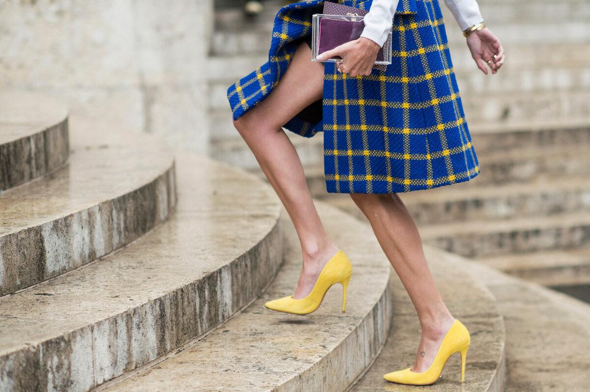 Обувь на сезон весна-лето 2020. Что актуально?