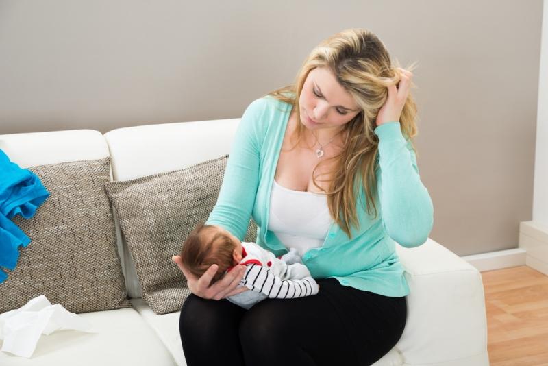 счастье быть многодетной мамой