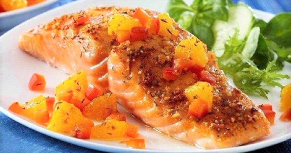 Сегодня четверг и рецепты для любителей вкусной рыбы.