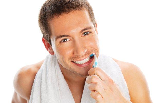 10 простых способов победить неприятный запах изо рта. Сохрани свежее дыхание