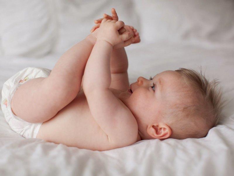 аптечка для новорождённого