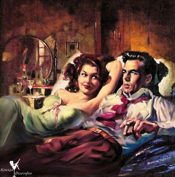 Если муж ревнивый, нужно делать это...