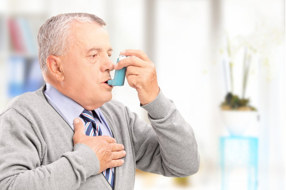 От болезни Альцгеймера поможет известное лекарство против астмы