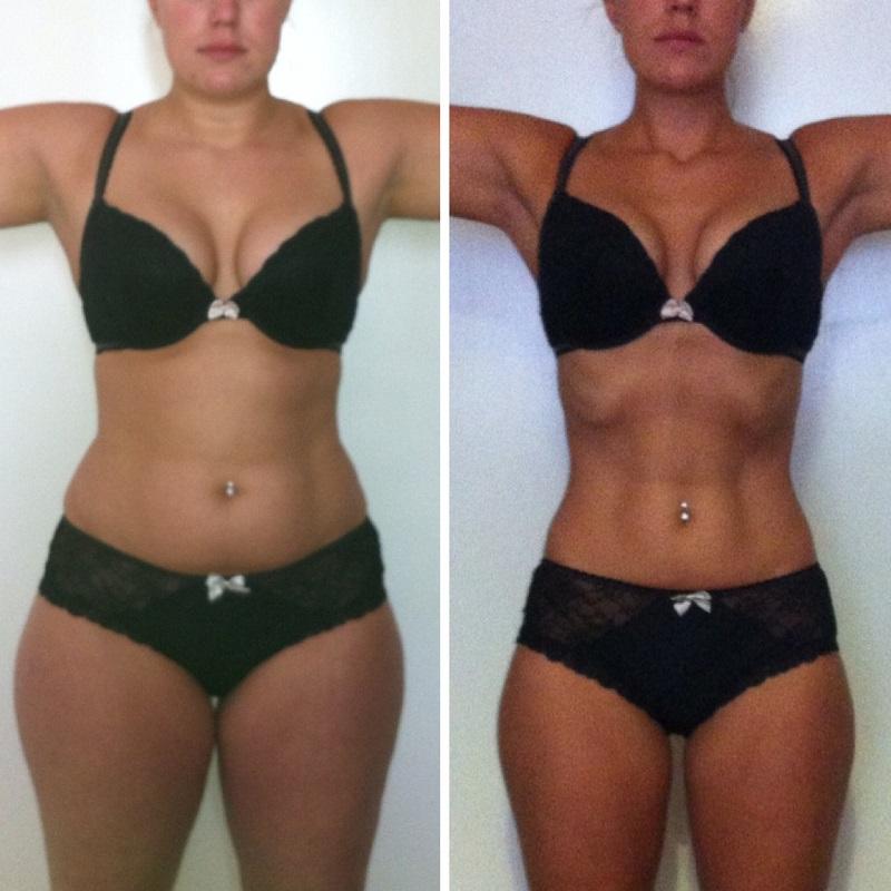 Как быстренько сбросить вес, не испытывая мук?в закладки 5