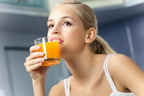 7 напитков, которые позволяют сохранить здоровье,красоту и ясный ум